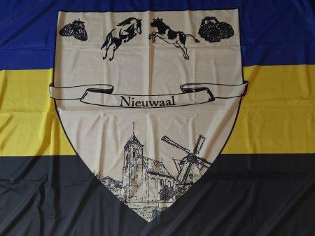 vlag nieuwaal