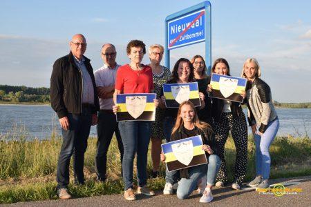 zomer in gelderland team